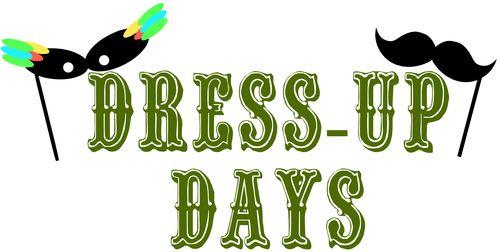 Dress up days