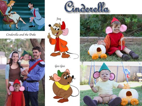 CinderellaCollage