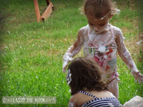 Sprinlers and shaving cream6