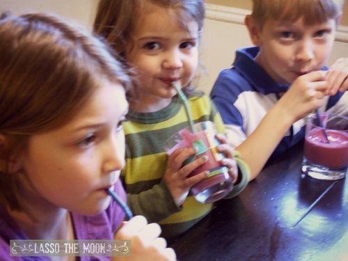 Pink juice4