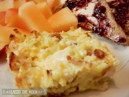 Best breakfast casserole2