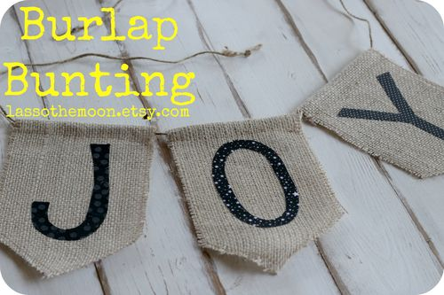 Bunting title