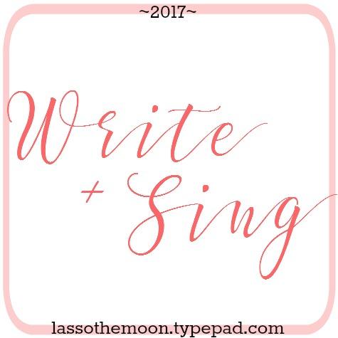 Writeand sing