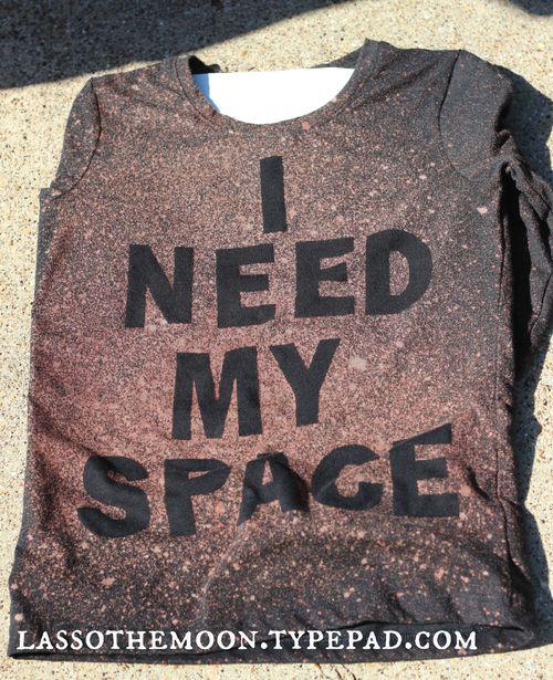 Space tees4
