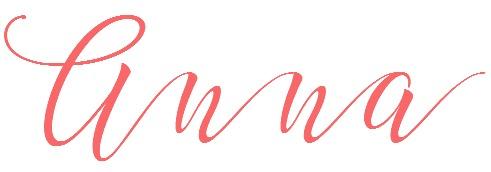Anna signature